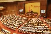 Sẽ trình Quốc hội đề nghị lùi thời gian thông qua Dự án Luật đơn vị Hành chính - Kinh tế đặc biệt
