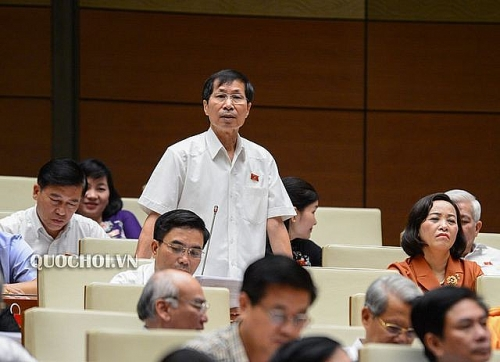 Bộ trưởng trả lời đã kiểm toán gần hết dự án BOT giao thông, đại biểu chất vấn chưa chính xác