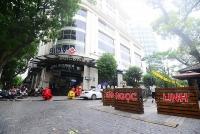 Thêm một địa chỉ bán Sâm Ngọc Linh tại quận Hoàn Kiếm