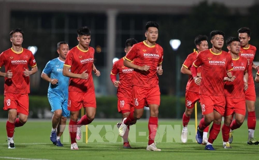 Bảng G vòng loại World Cup 2022: Cơ hội nào cho tuyển Việt Nam?