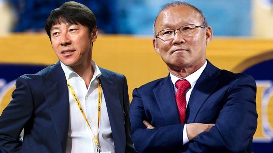 """Cuộc """"so găng"""" của hai """"ông thầy"""" xứ sở Kim Chi"""