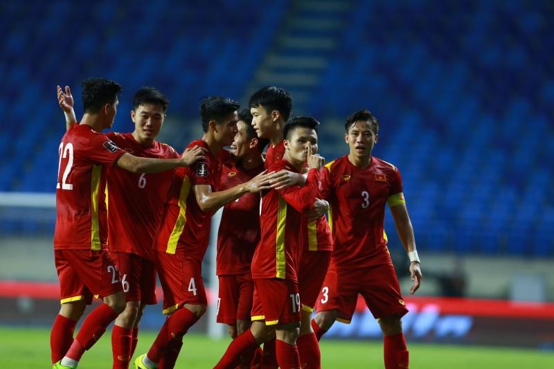 Trận gặp Malaysia tuyển Việt Nam sẽ thi đấu một cách lạnh lùng