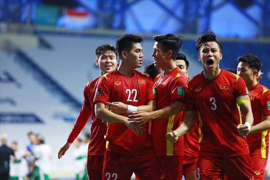 Hàn Quốc đã thắng, cần thêm một điều kiện nữa Việt Nam sẽ lọt vào vòng 3