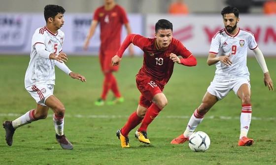 """UAE có thể bị """"vỡ trận"""" trước Việt Nam, tại sao không?"""