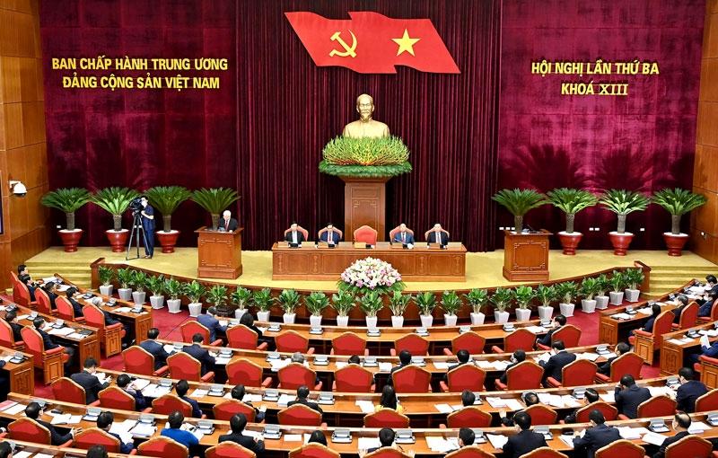 Lấy phiếu tín nhiệm 23 chức danh để Quốc hội bầu, phê chuẩn