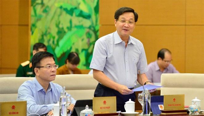 cong tac phong chong tham nhung nam 2019 dat ket qua ra sao