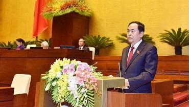 Sáu  nhóm vấn đề cử tri kiến nghị với Đảng, Nhà nước