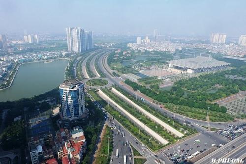 Phát động công chức, viên chức Hà Nội hiến kế xây dựng Thủ đô