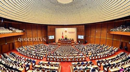 Những dự án luật, nghị quyết quan trọng nào dự kiến sẽ thông qua?