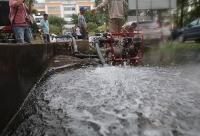 Chất lượng nước sạch Sông Đà tiếp tục đạt quy chuẩn
