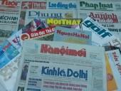 Tạo điều kiện tối đa cho hoạt động báo chí