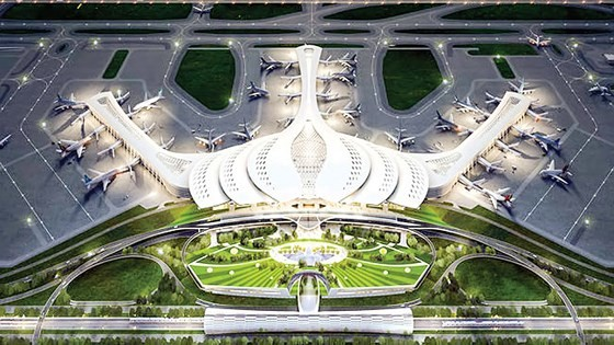 Tư nhân cùng đầu tư xây dựng sân bay Long Thành: Tại sao không?