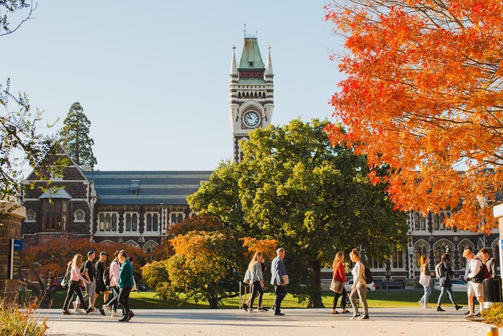Thêm cơ hội cho học sinh Việt tiếp cận vào thẳng các trường đại học New Zealand