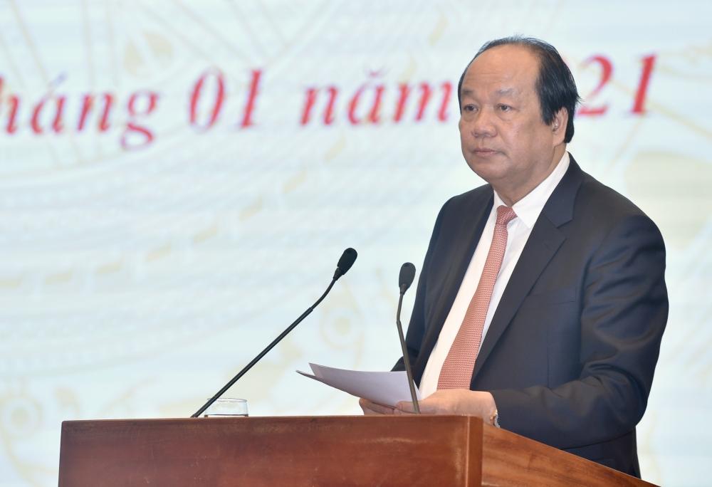 Chính phủ ban hành Nghị quyết triển khai các nhiệm vụ phát triển kinh tế - xã hội