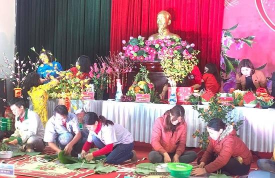 Kết nạp thêm 279 công nhân lao động vào tổ chức Công đoàn