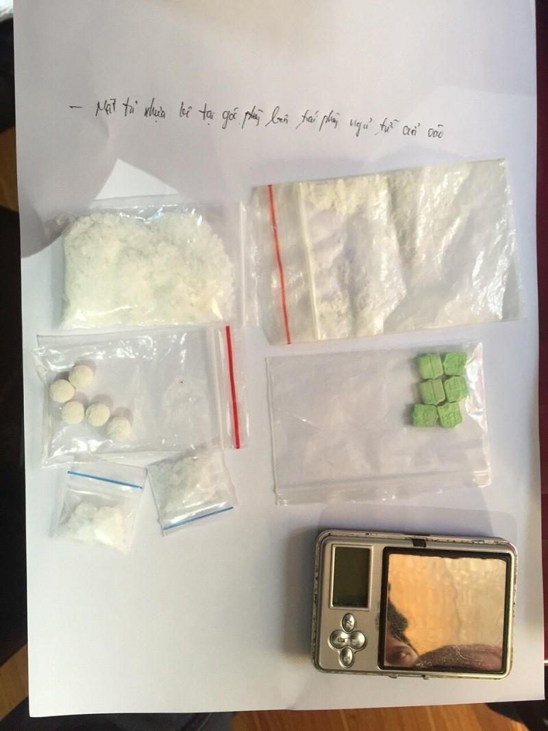 TP Hà Nội: Sẽ điều tra, xử lý hơn 2.000 vụ án về ma túy