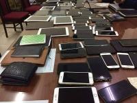 Hà Nội: Triệt phá đường dây đánh bạc nghìn tỷ qua mạng