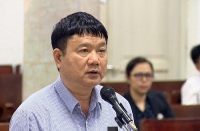 Ông Đinh La Thăng tiếp tục bị đề nghị truy tố trong một vụ án mới