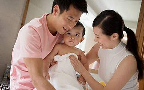 Thủ tục đăng ký nhận con nuôi trong nước