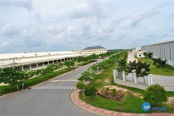 Đầu tư xây dựng hạ tầng 2 khu công nghiệp tại Nam Định và Vĩnh Phúc