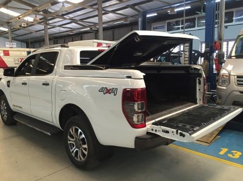 Xe bán tải sẽ tăng lệ phí trước bạ gấp 3 lần từ ngày 10/4