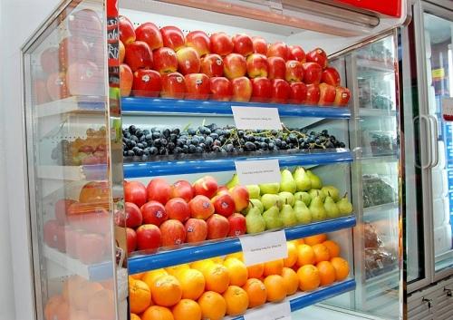 Tiếp tục triển khai Đề án quản lý các cửa hàng kinh doanh trái cây