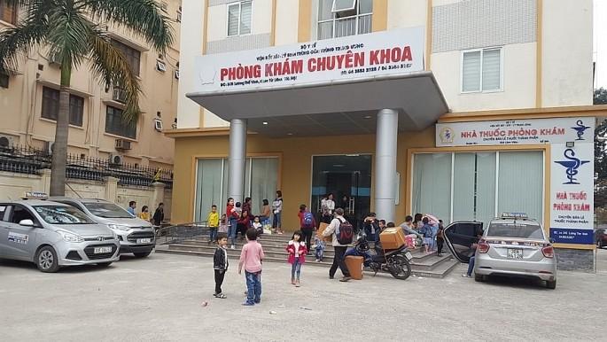Hỗ trợ kinh phí xét nghiệm sán lợn cho học sinh mầm non ở Thuận Thành