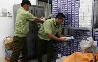 Đề xuất thêm phương án xử lý đối với thuốc lá ngoại nhập lậu bị tịch thu