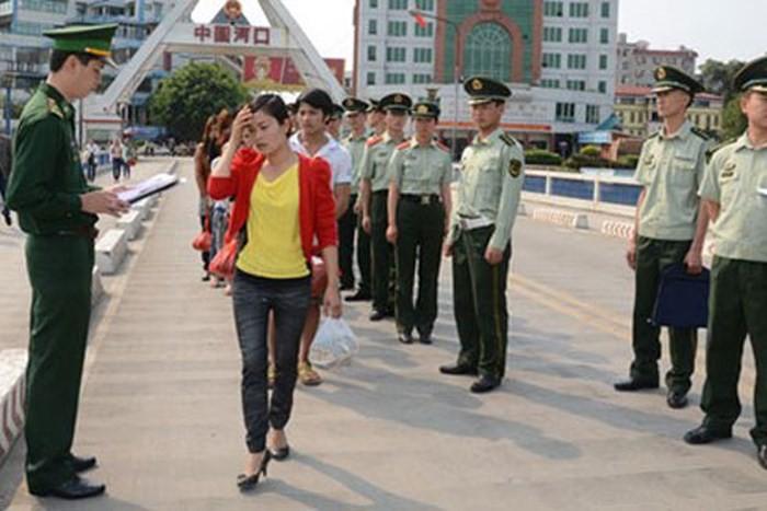 Hà Nội: Hợp tác phòng, chống mua bán người
