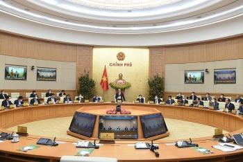 Thủ tướng Chính phủ Nguyễn Xuân Phúc: