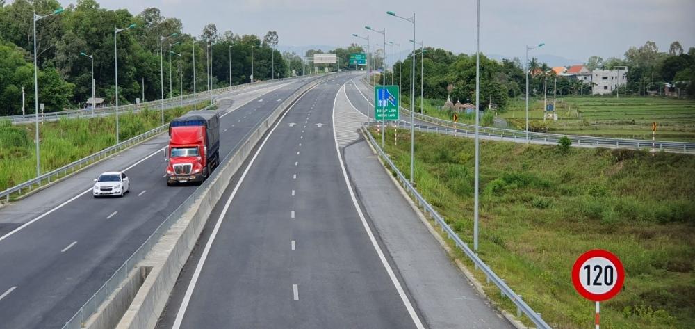 Chuyển đổi phương thức đầu tư 2 dự án thành phần cao tốc Bắc – Nam