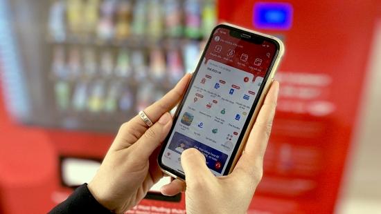 Thí điểm dùng tài khoản viễn thông thanh toán cho hàng hóa, dịch vụ
