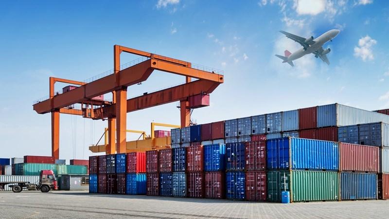 Đề nghị bổ sung lao động, lái xe ngành vận tải và logistics được tiêm vắc xin như tuyến đầu chống dịch