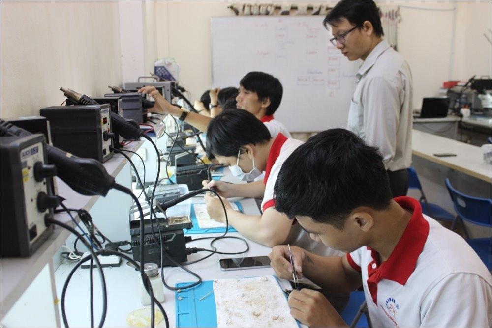 Xuất khẩu lao động: Chú trọng nâng cao chất lượng