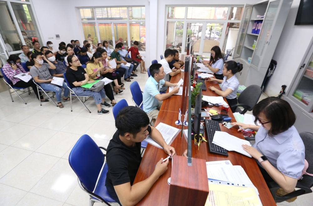 Điều kiện hoạt động của trung tâm, doanh nghiệp dịch vụ việc làm