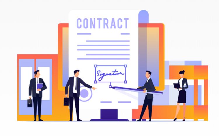 Bài 5: Có thể giao kết hợp đồng lao động bằng lời nói