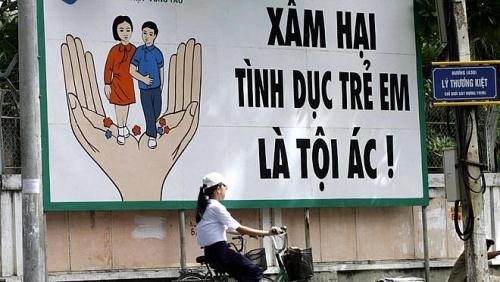 Chính phủ yêu cầu tăng cường phòng chống bạo lực, xâm hại tình dục trẻ em