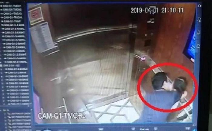 Khởi tố bị can Nguyễn Hữu Linh, kẻ dâm ô bé gái trong thang máy