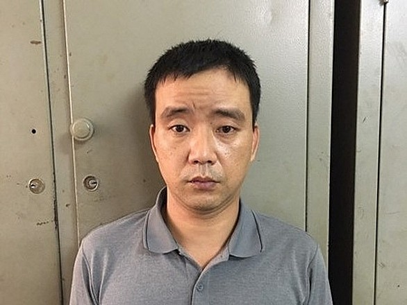 Khởi tố kẻ dâm ô bé gái trong ngõ vắng ở quận Thanh Xuân