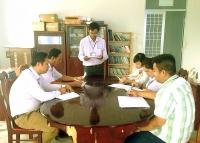 Phường Thượng Thanh, Long Biên: Điểm sáng trong công tác hoà giải