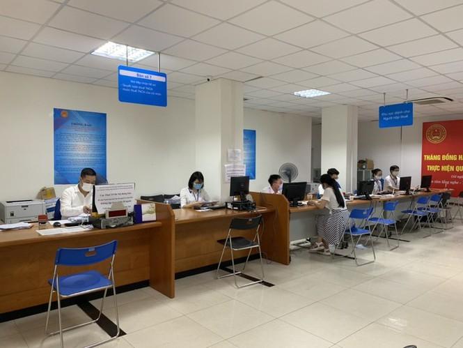 Dịch vụ công trực tuyến tăng mạnh trong mùa dịch Covid-19