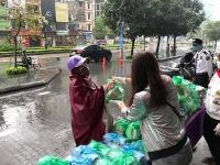 Hành động đẹp tại Chung cư Star City