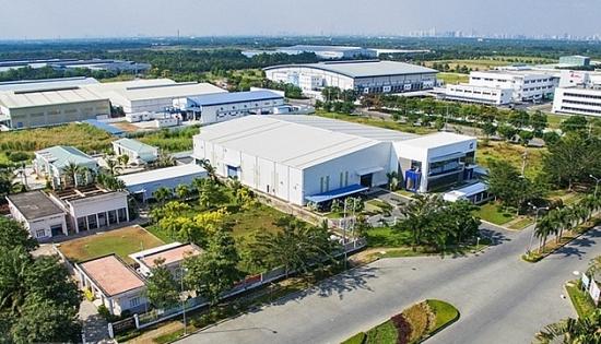 Dự án hạ tầng kỹ thuật khu công nghệ sạch Sóc Sơn có quy mô gần 303 ha
