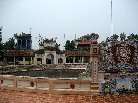 Thêm 4 di tích lịch sử - văn hóa cấp Thành phố
