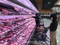 Đẩy nhanh tái đàn, tiếp tục kiểm soát giá thịt lợn, bảo đảm quyền lợi người tiêu dùng