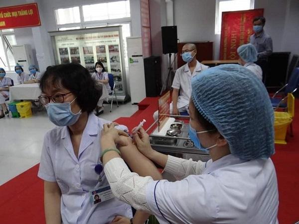 Thành lập Quỹ vắc xin phòng Covid-19