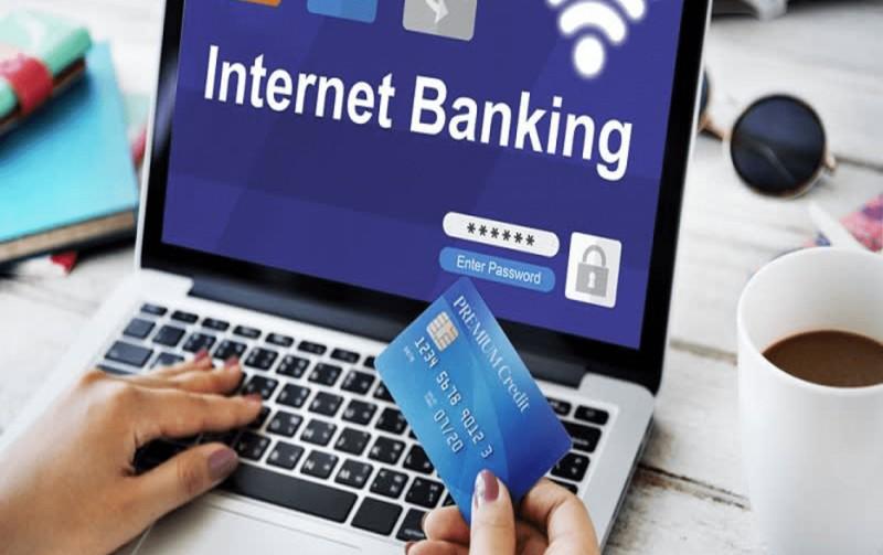 internet banking tren di dong khong co tinh nang nho mat khau