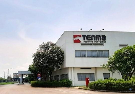 Làm rõ nghi vấn Công ty Tenma Việt Nam đưa hối lộ 5,4 tỷ đồng