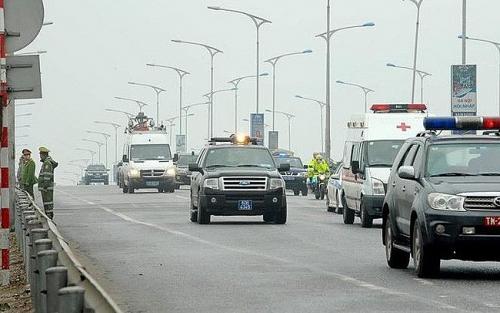 Từ ngày 15/7 sẽ chính thức tổng kiểm tra vi phạm của xe khách, container và mô tô