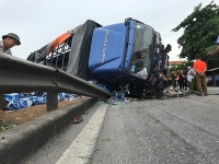 Khởi tố tài xế lái xe gây tai nạn khiến 7 người thương vong